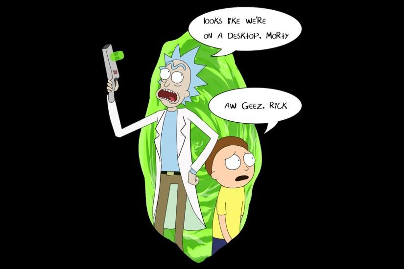 rick and morty wallpaper 1920x1080 for iphone 5