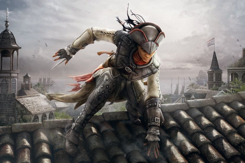 Assassins Creed III wallpapers | Assassins Creed III background