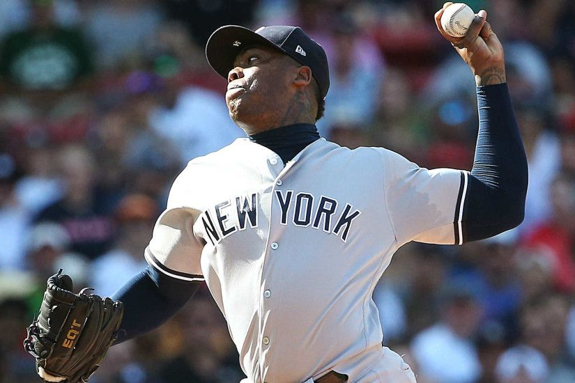 Aroldis Chapman in line for saves again; lefty an option for Yankees  manager Joe Girardi | MLB | Sporting News