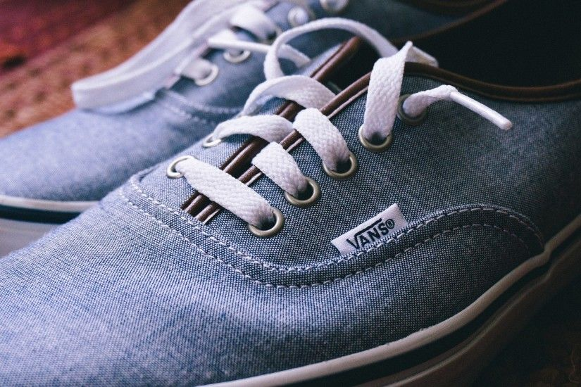 Vans Shoes HD Wallpaper 51881