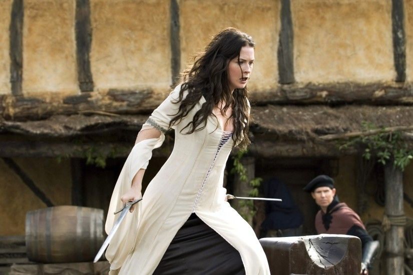bridget regan legend of the seeker the seeker kahlan amnell 3000x2008  wallpaper Art HD Wallpaper