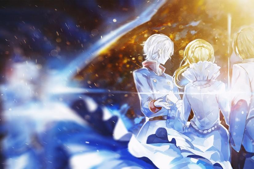 Aldnoah Zero Hd Wallpaper 23
