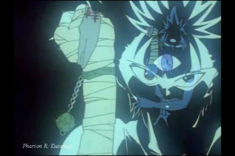 Yu Yu Hakusho - Hiei - (Linkin Park - Don't Stay) - HD 1080p - 2ª Versão  2011 - YouTube