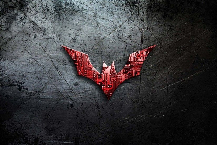 Batman Logo wallpapers For Free Download HD p