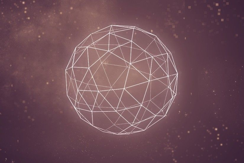 1920x1080 Geometric 3D Background hd background hd screensavers hd wallpaper  .