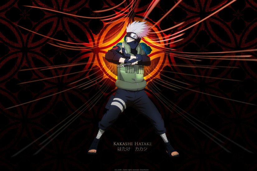 1920x1200 Hatake Kakashi HD Wallpapers