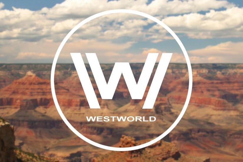 Haven't seen a Westworld wallpaper for ultrawides. Made a simple one. Should