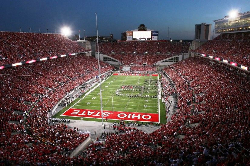 OHIO STATE BUCKEYES college football (23) wallpaper | 2339x1404 .