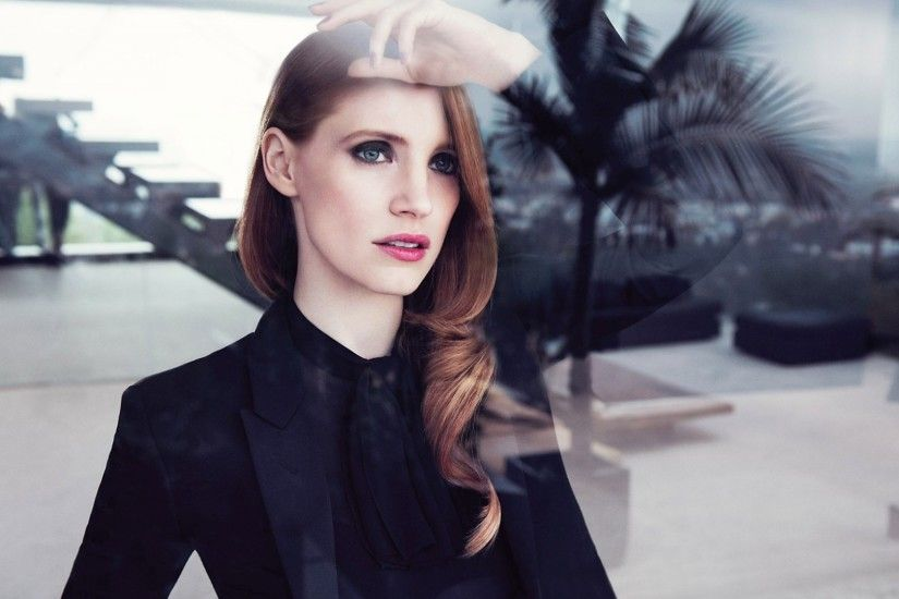 Jessica Chastain HD Wallpapers (2)