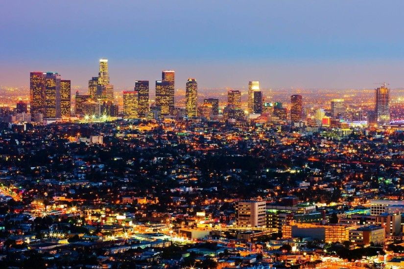 Los Angeles Wallpapers HD Download 1920×1280