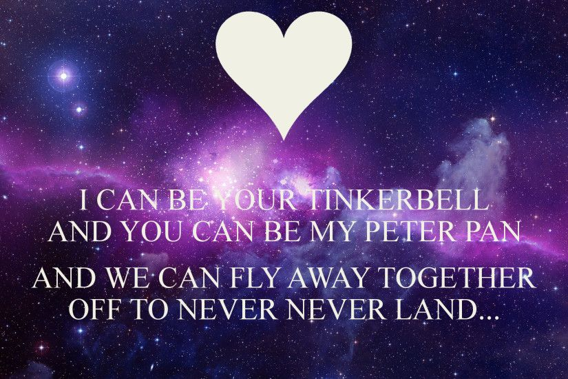1920x1200 Image - I-can-be-your-tinkerbell-and-you
