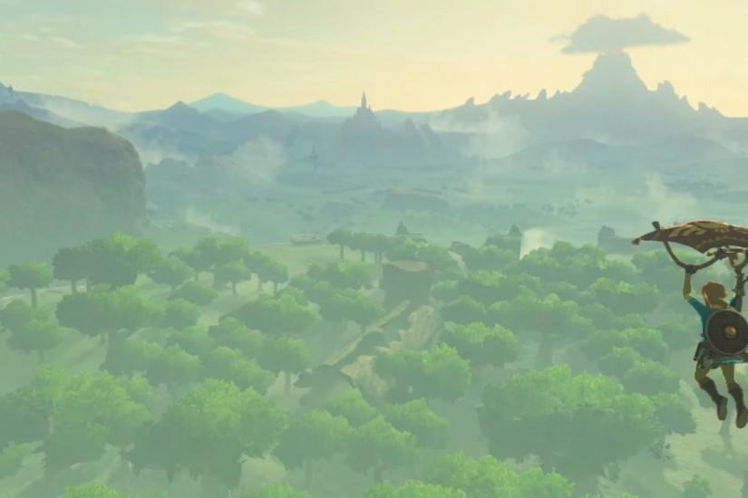 download zelda breath of the wild wallpaper 1920x1080 for iphone 7