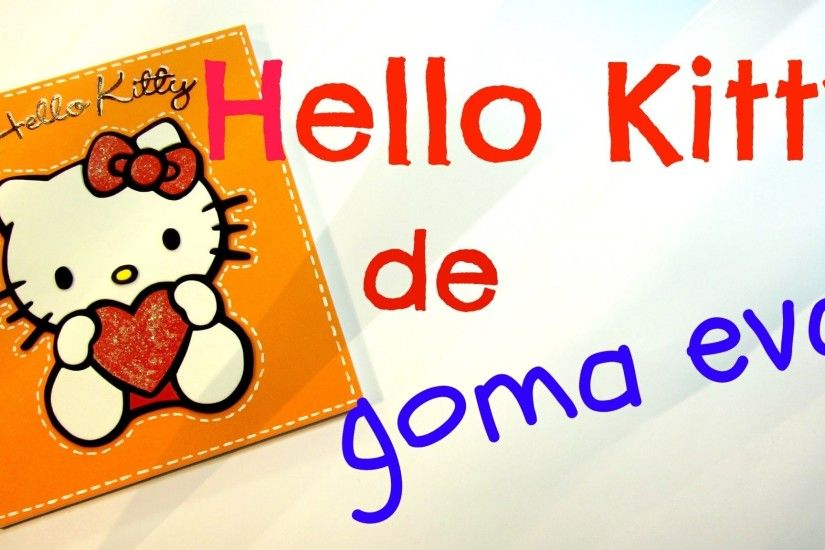 hello kitty hd widescreen wallpapers for desktop