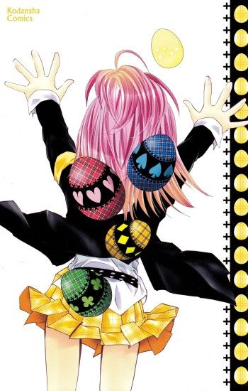 Shugo Chara Manga images Volume 10 HD wallpaper and background photos