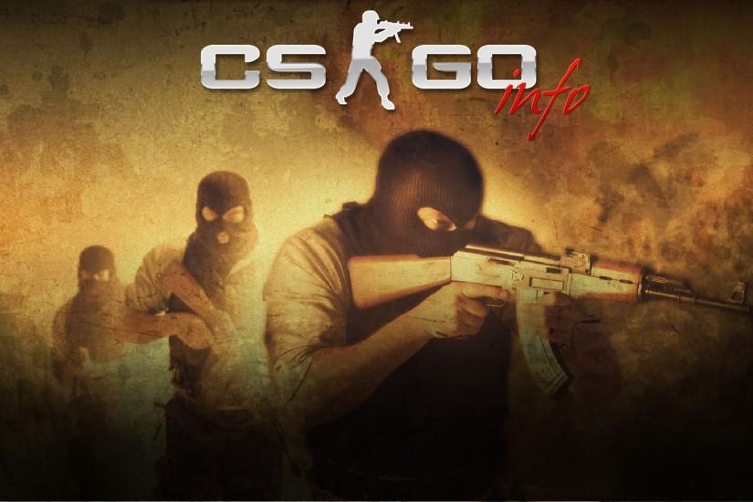 Counter Strike Cs Go Info Des 2990411 With Resolutions 1920×1200 .