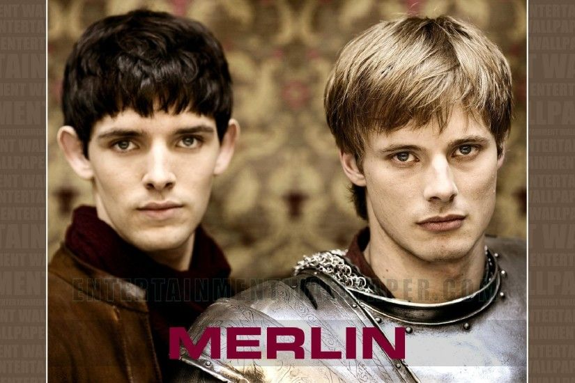 Merlin Wallpaper - Original size, download now.