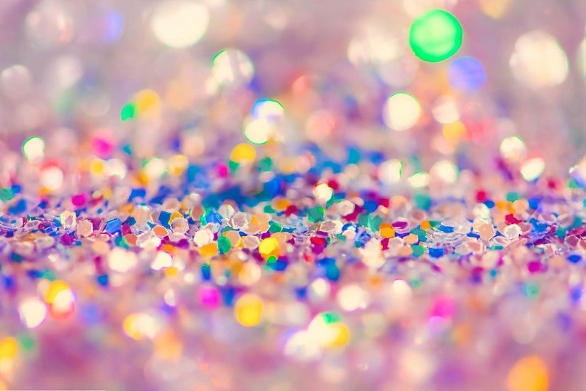 Glitter Desktop Wallpaper - WallpaperSafari