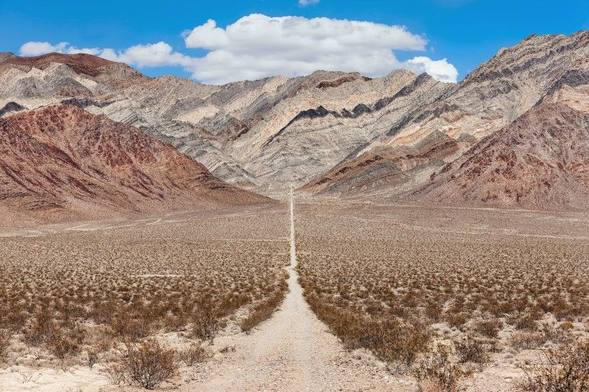 Death Valley hd photos