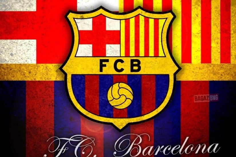 FC Barcelona. Wallpapers list.