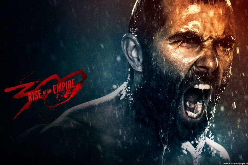 Wallpapers · Hollywood · 2014 · 300: Rise of an Empire · «