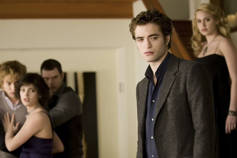 Published December 28, 2009 at 2560 × 1600 in Over 125 Twilight and New  Moon Wallpapers ...