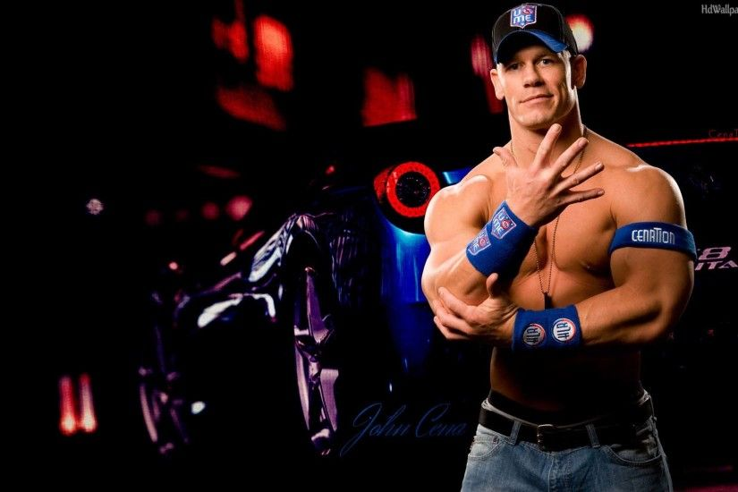 John Cena New HD Wallpapers - Wallpaper Cave