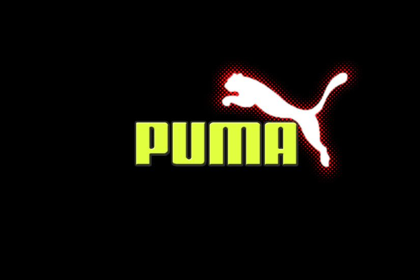 Puma Logo Wallpaper 4644 Hd Wallpapers in Logos - Imagesci.com