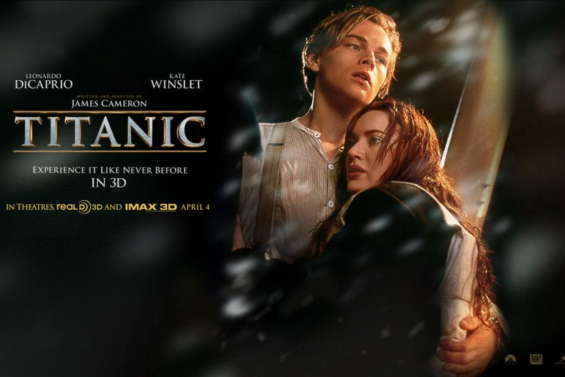Titanic images Titanic 3D Movie Walpapers wallpaper photos (29239446)