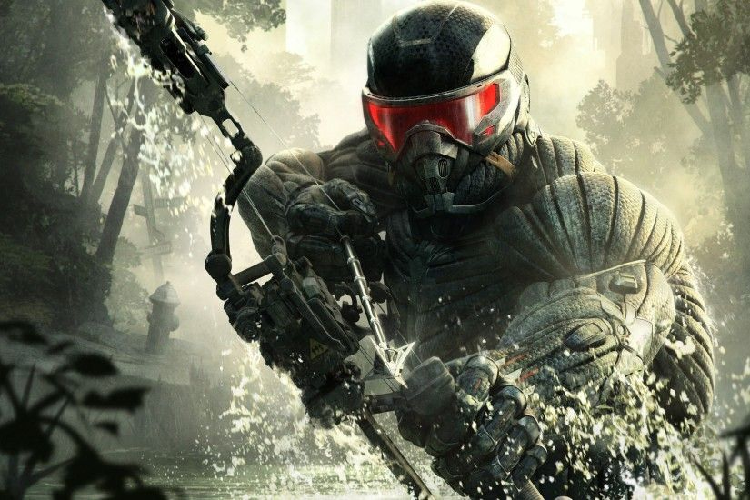 Crysis-3-Video-Game-wide-269x170 Wallpapers