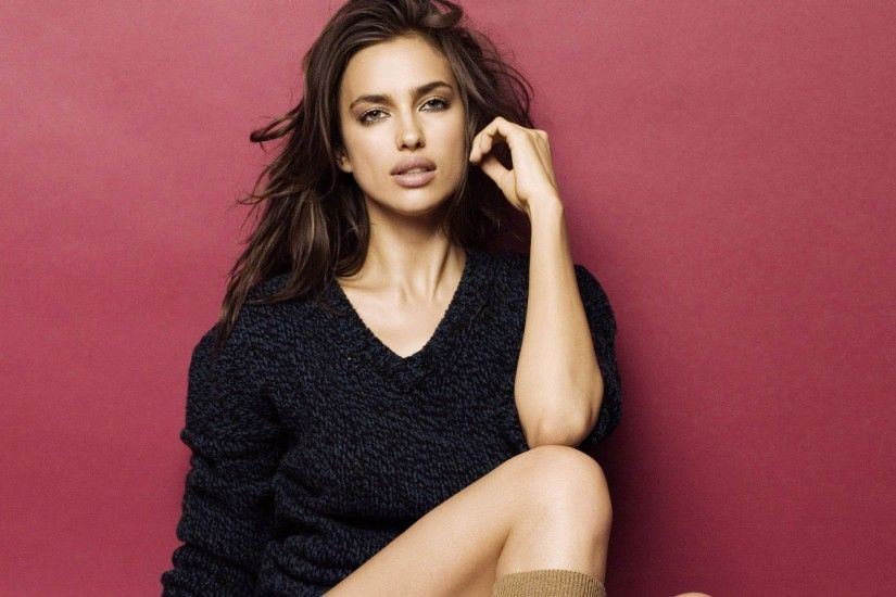 Irina Shayk Wallpapers - WallpaperPulse