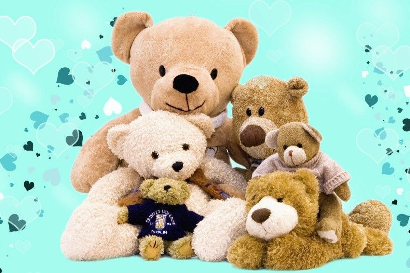 Free Best Teddy Bear Images on your Gadgets