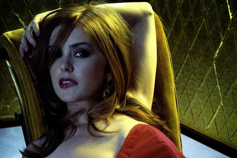 Darold Cook - free desktop backgrounds for isla fisher - 1920x1200 px