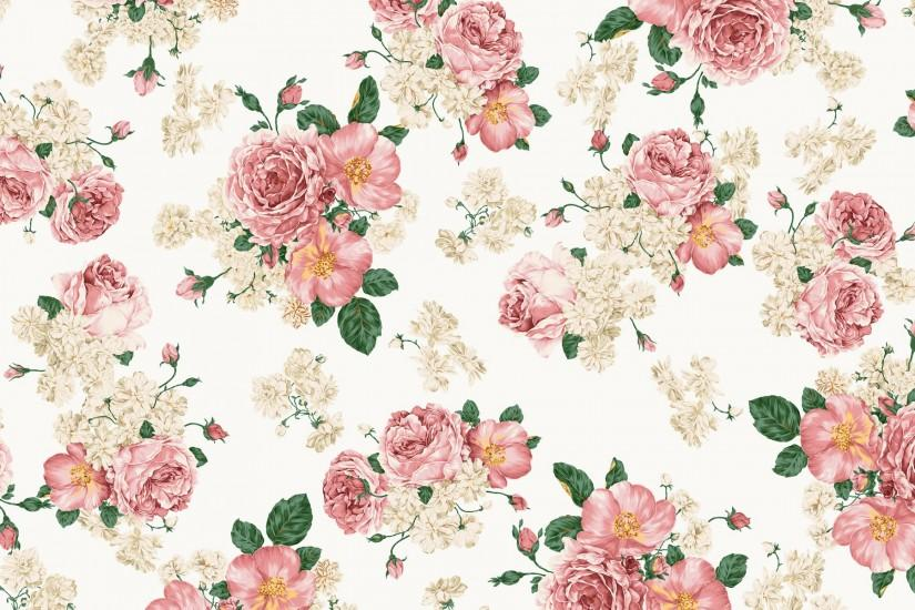 amazing floral wallpaper 1920x1200 notebook