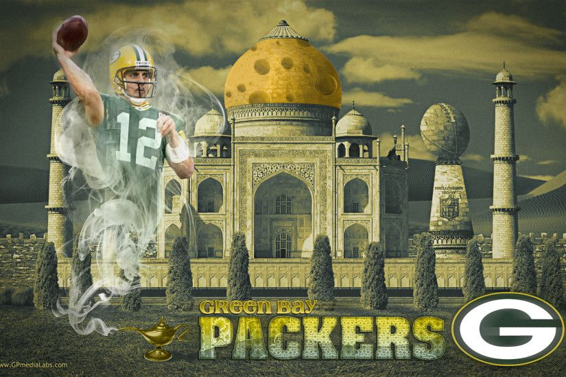 Download wallpaper: 1440 x 900 • 1920x1200 • 2560 x 1600. Green Bay Packers  Wallpaper Aaron Rodgers
