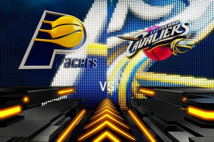 PS4: NBA 2K16 - Indiana Pacers vs. Cleveland Cavaliers [1080p 60 FPS] -  YouTube