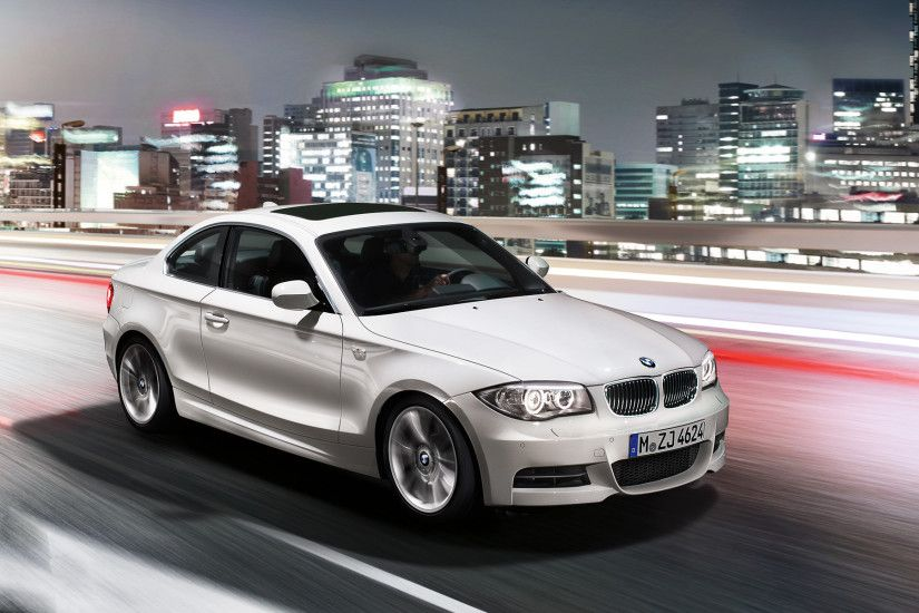 Bmw 135I 2013 wallpaper