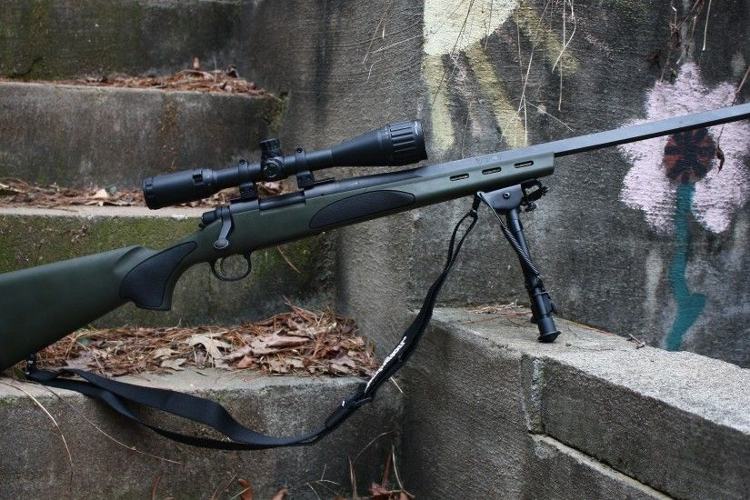 #1577968, sniper rifle category - High Resolution Wallpapers sniper rifle  picture