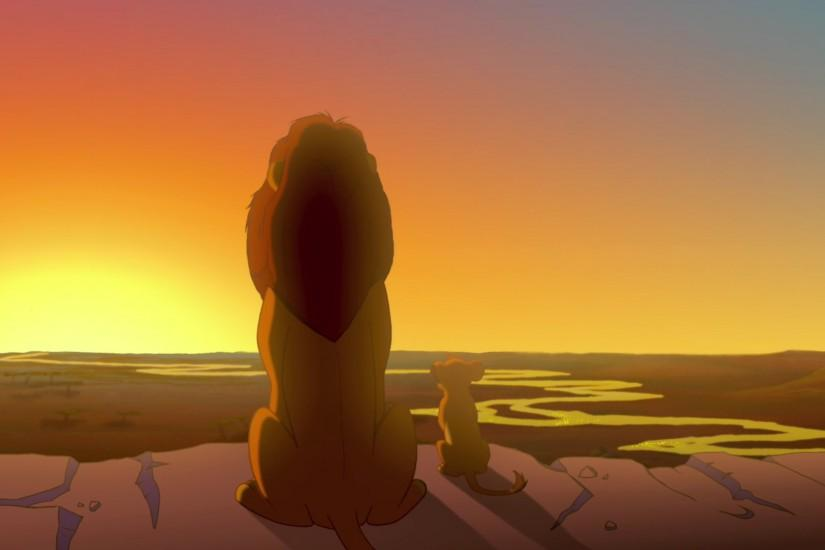 ... 85 The Lion King HD Wallpapers | Backgrounds - Wallpaper Abyss ...