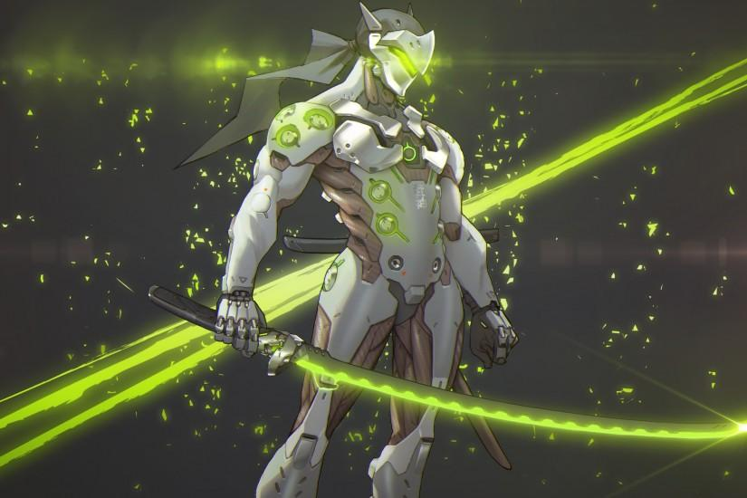 gorgerous genji wallpaper 2560x1440 for mobile