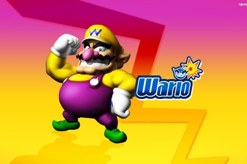 HD Wallpaper | Background ID:531063. 1920x1080 Video Game Wario Land: Super  Mario Land 3