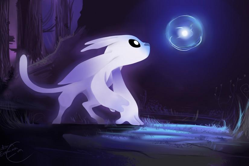 ori and the blind forest wallpaper 3200x2000 windows