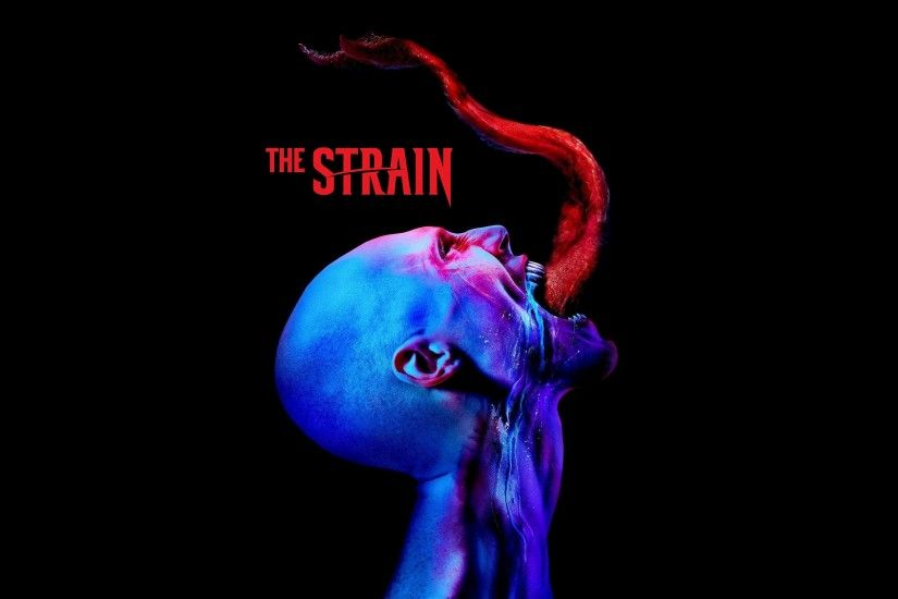 63 The Strain HD Wallpapers | Backgrounds