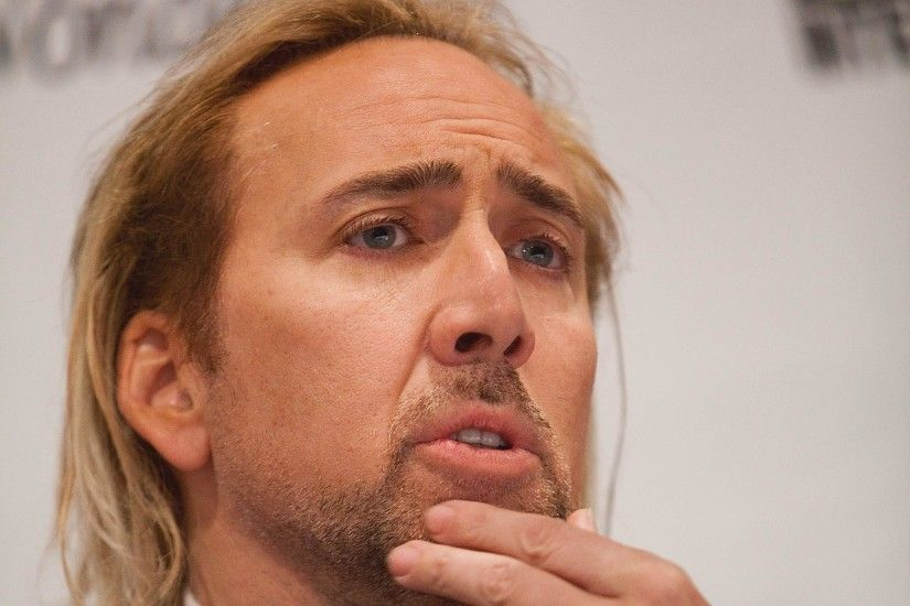 Nicolas Cage high quality wallpapers