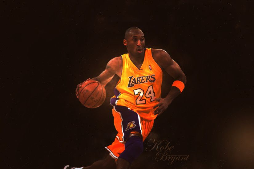 Best Desktop Kobe HD Wallpapers Download kobe bryant wallpaper ...