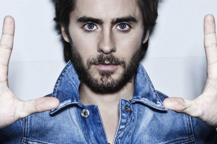 Jared Leto HD Wallpapers