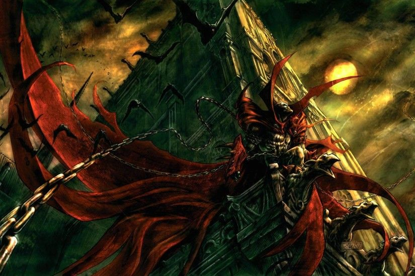 Spawn Wallpapers - Full HD wallpaper search - page 2