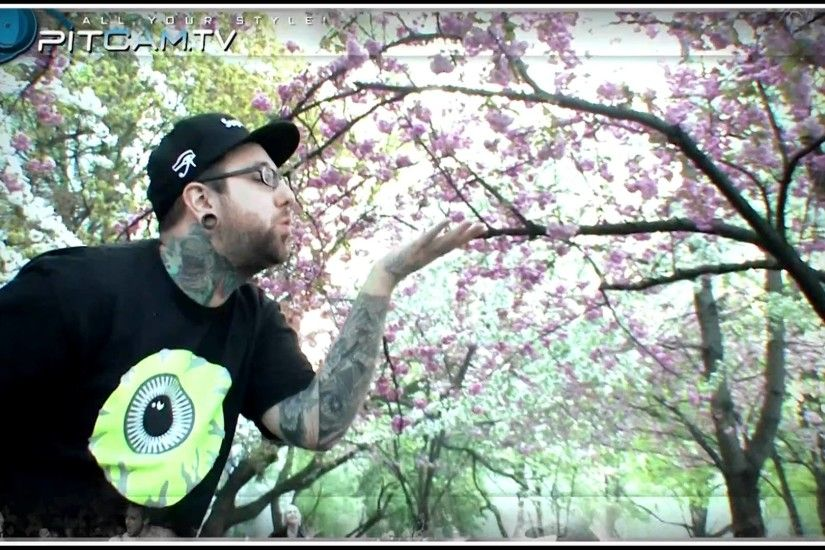 THE ACACIA STRAIN - Shooting with Vincent Bennett // by www,pitcam.tv -  YouTube