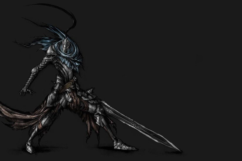 Knight Artorias - Dark Souls HD Wallpaper 1920x1080 Knight ...