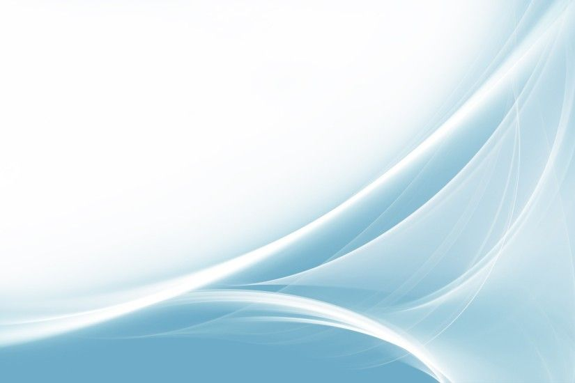 Light Blue Abstract Wallpaper 494