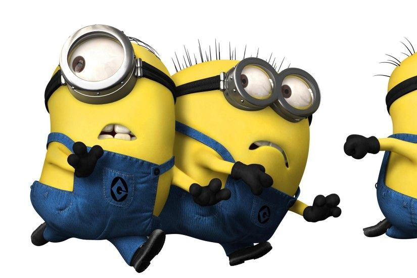 Despicable Me Movie Wallpapers
